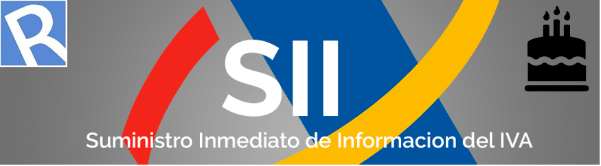 Suministro inmediato de información IVA