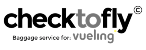 Checktofly: Baggage service for Vueling