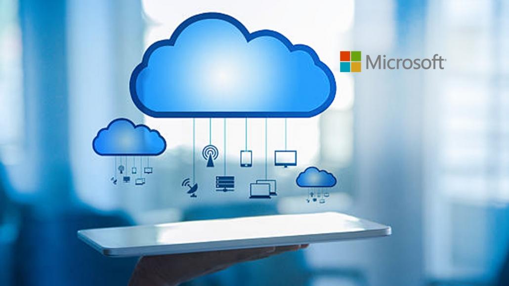 Microsoft Azure Expertos